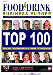 Food & Drink Business Europe